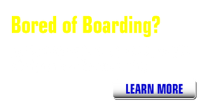 Bored of Boarding? | Let the team at Top Coat Drywall handle all of your boarding and taping. | Learn More!